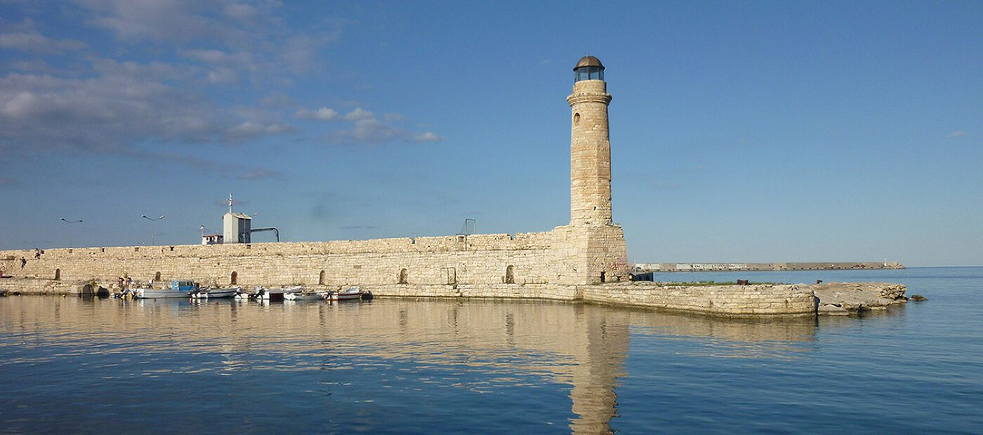 Rethymnon Lighthouse