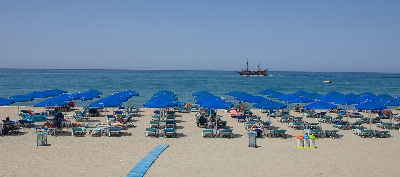 Aegean Pearl Beach