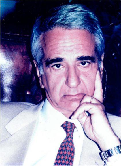 Guillermo Velarde