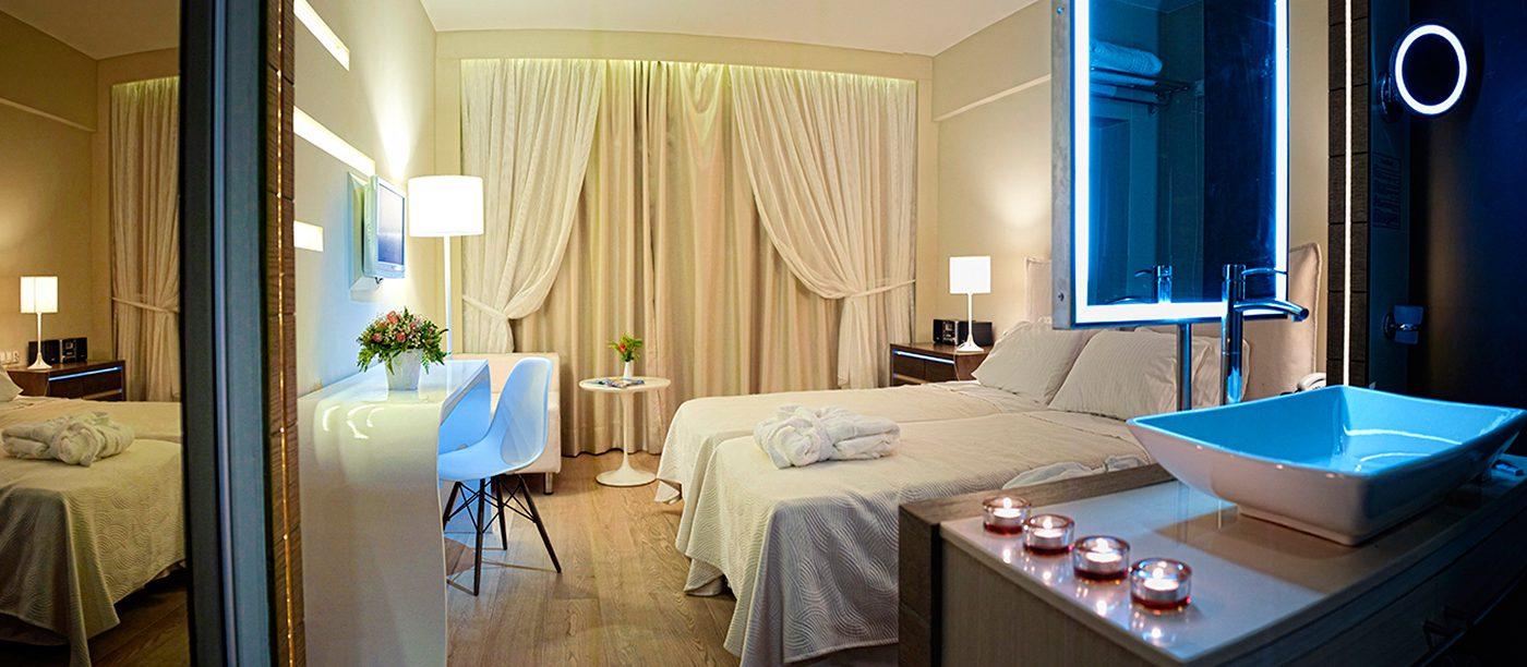 Aegean Pearl Standard Room